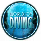 World of Diving logo