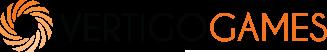 Vertigo Games logo